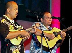 Island Music for your Luau