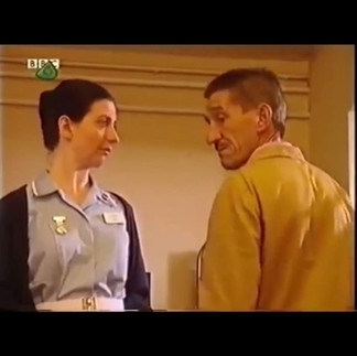 ChuckleVision (Silence is Golden)
