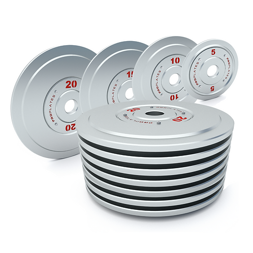 CALIBRATED SET PACKAGE (250KG)