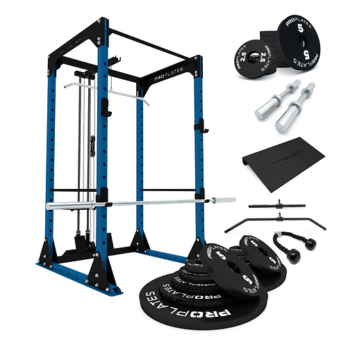 POWER CAGE PACKAGE #2 (127.5KG)