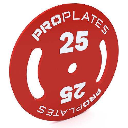 25KG PREMIUM (PAIR)