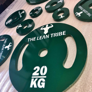 THE LEAN TRIBE @theleantribe