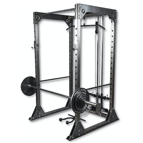 POWERCAGE PACKAGE (77.5KG)