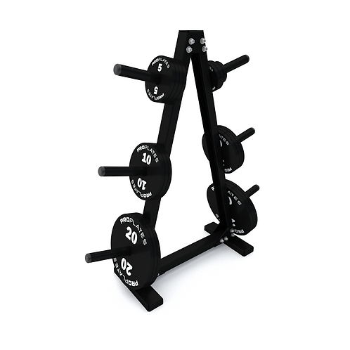 XL STANDING PLATE TREE (ACCESSORIES)