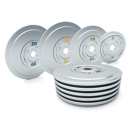 CALIBRATED SET PACKAGE (145KG)