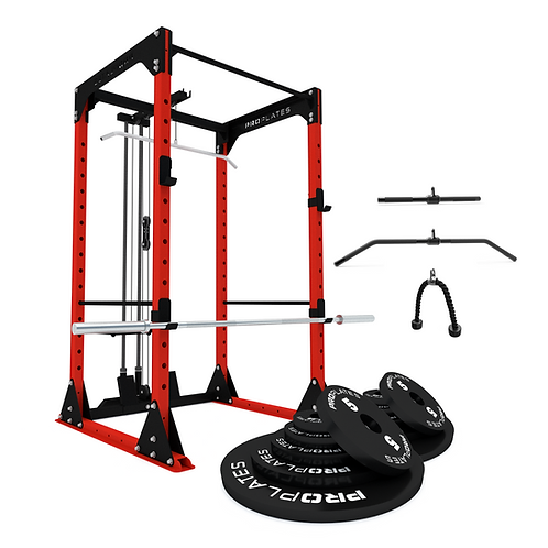 POWER CAGE PACKAGE #1 (77.5KG)