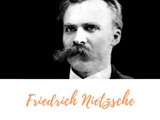 Um pouco sobre Nietzsche