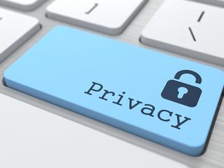 POR QUE PRIVACIDADE É IMPORTANTE?
