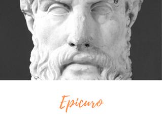 Um pouco sobre Epicuro