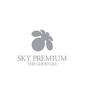Sky Premium Logo
