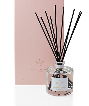 Citrus . Lime Reed Diffuser