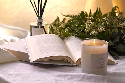 Artisan of Sense Handcrafted Soy Candles