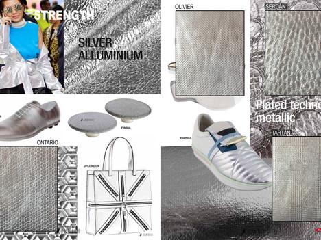 Preview Verano 2018 Techno Metallic