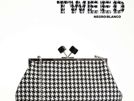 Tweed, NUEVO PRODUCTO FW20