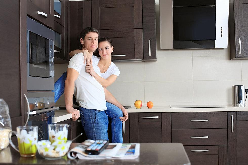 Kitchen Remodel, Renovation & Design