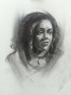 portrait nach n.fowkes