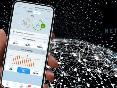 Podcast: How to create an energy Happy Hour for utilities with AI and more!