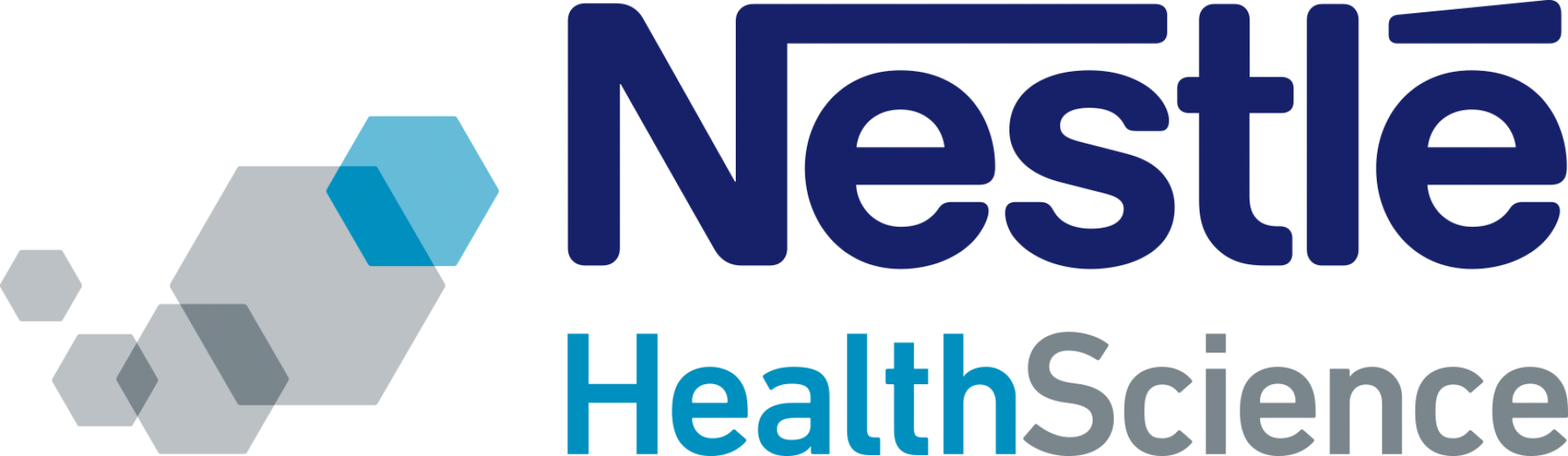 Nestle Health Science logo