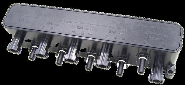 dm - jS1 Solar Combiner Box (English)