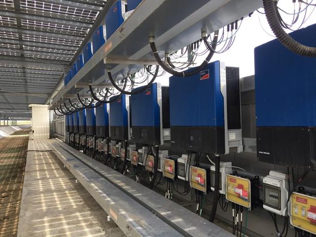 jA2 solar combiner box - Jun. 01, 2018