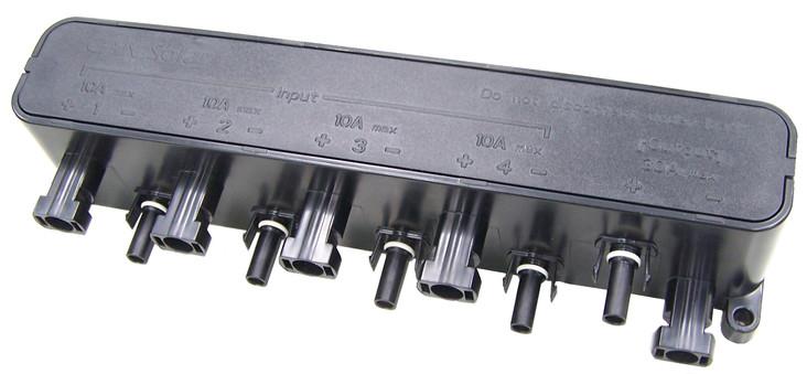 jS1 solar combiner box