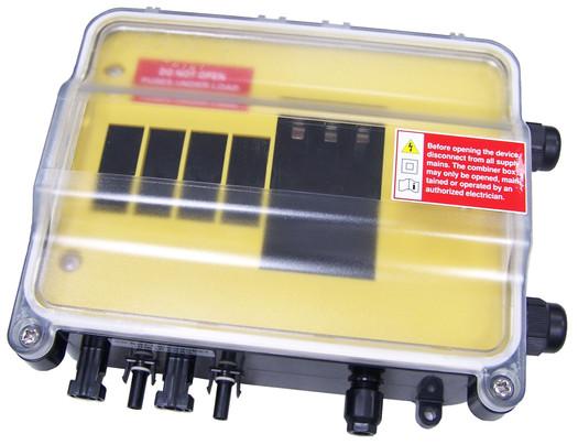 jA2 combiner box