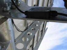 Solar inline blocking diode - Feb. 19, 2014