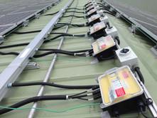 jA2 solar combiner box - May 16, 2016