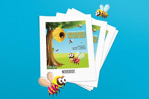 Bumblebees Reader's Workbook
