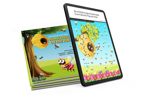 Bumble Bundle - Digital & Print Version