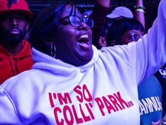 So Colli' Park.