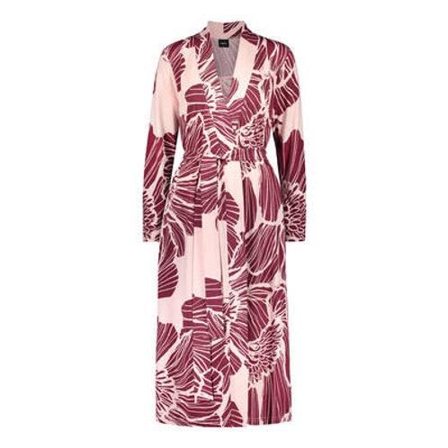 HELY Ladies Long Robe / Dressing Gown