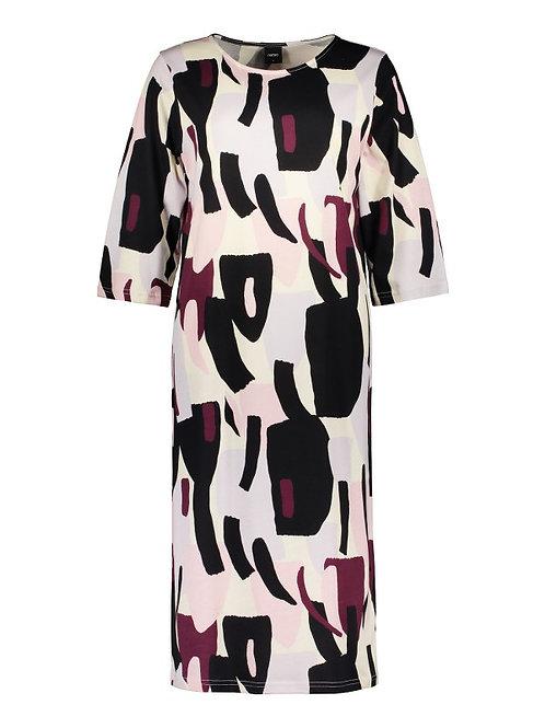 KLIIVIA Ladies Long Nightgown