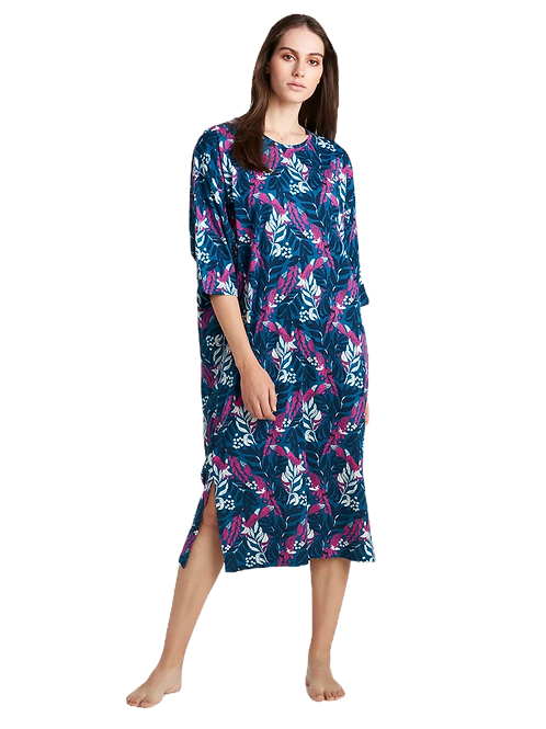SATU Ladies Long Caftan