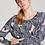 Thumbnail: PUNOS Ladies Short Loungewear with POCKETS