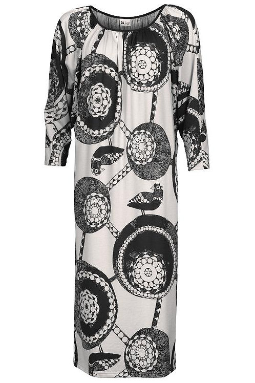 Ladies Long Nightgown
