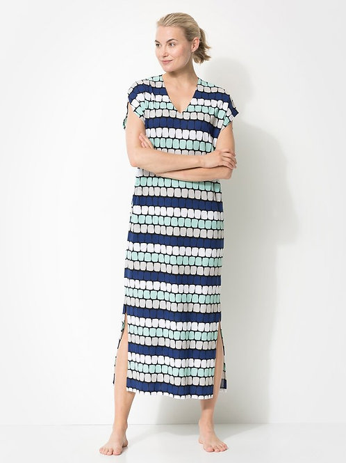 Maissi Long Dress with POCKETS