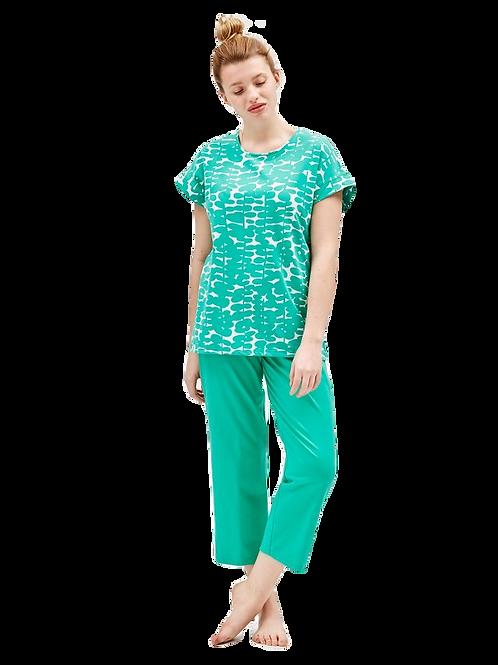 PALLOLEHDET Ladies Pyjama