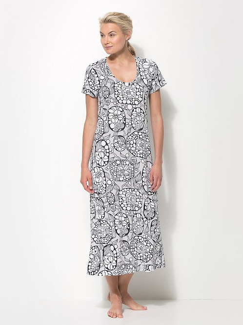 KORU Long Dress