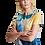 Thumbnail: KESALA Ladies Short Dress