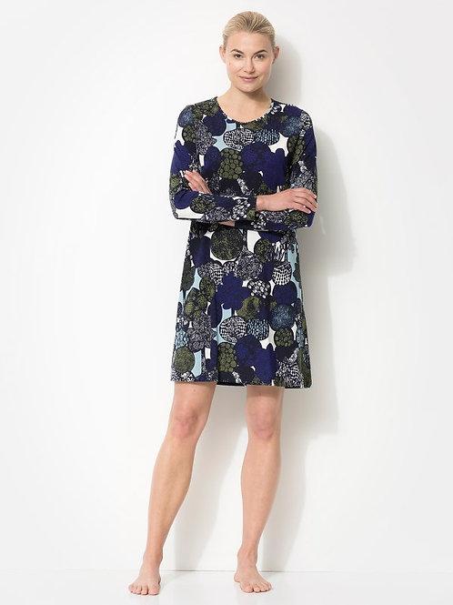 MANTYKALLIO Ladies Short Lounge Dress