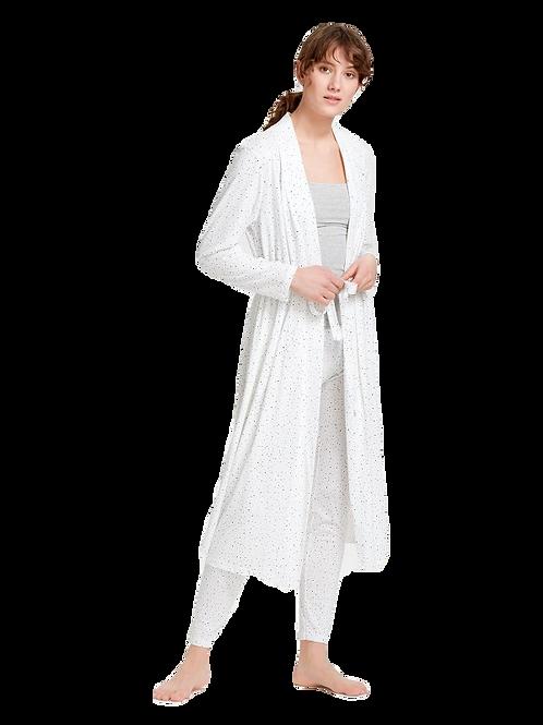 HIUTALE Ladies Long Dressing Gown
