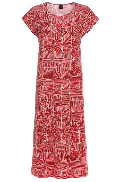 SANIAINEN Ladies Long Loungedress