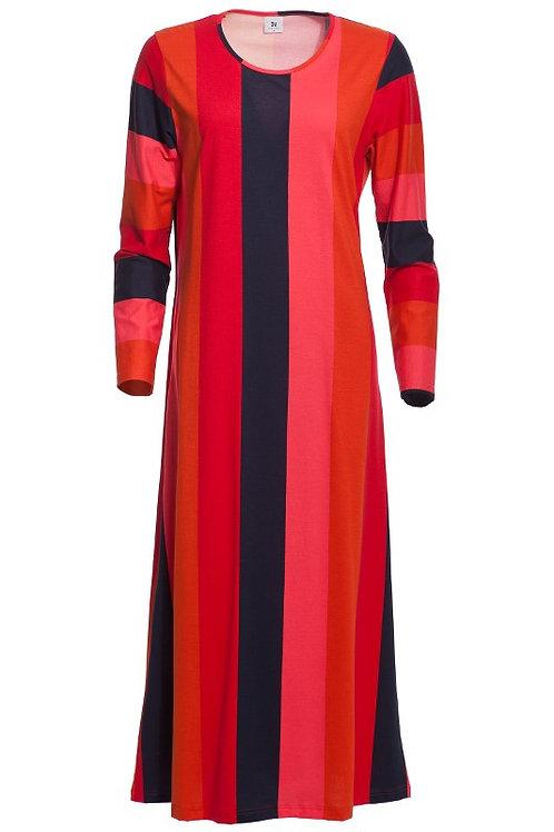 ASEMA Ladies Long Loungewear with POCKETS