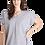 Thumbnail: HORISONTTI Ladies Short Loungewear/ POCKETS