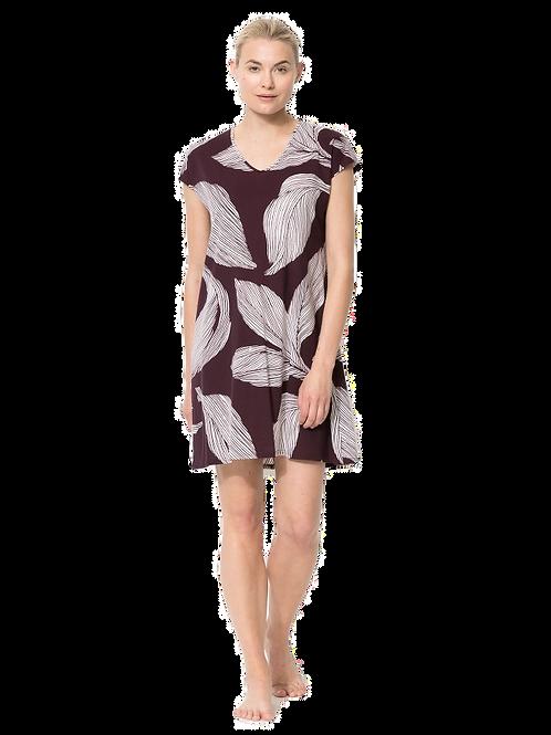TAIKA Ladies Short Lounge Dress