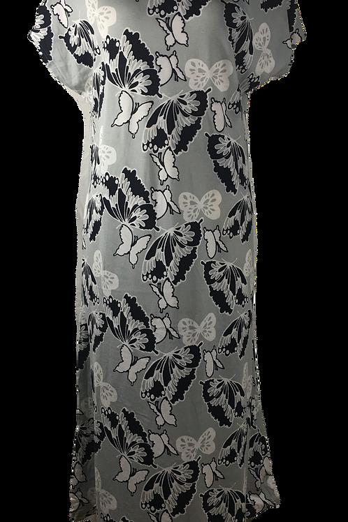 BUTTERFLIES Ladies Long Loungewear