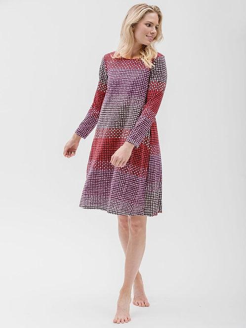 USVA Ladies Short A-Line Dress