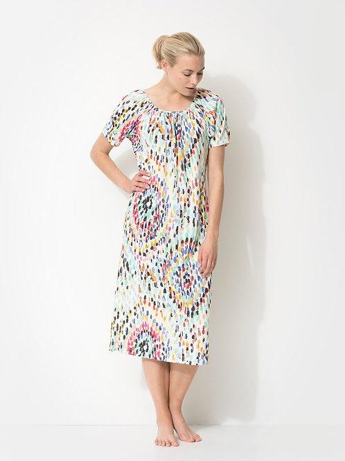 VARE Ladies Long Nightgown