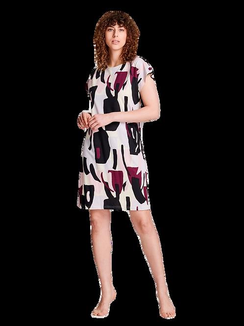 KLIIVIA Ladies Short Loungewear